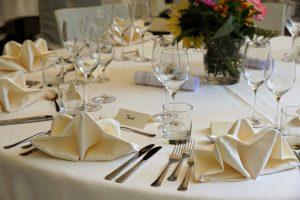 venue hire celebrations