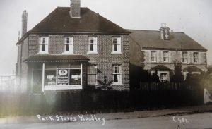 Park Stores Woodley