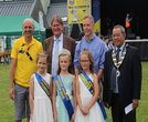 Woodley Town Carnival