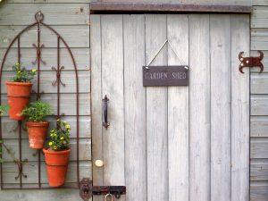 shed break-ins Wokingham area