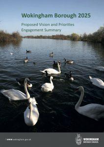 Wokingham Borough Council Draft Plan