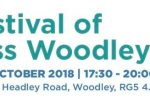 Festival of Business Woodley 2018