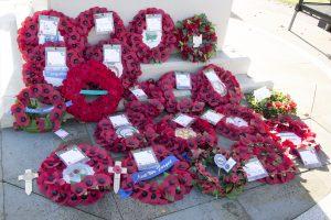 Woodley wreaths