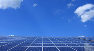 Woodley Town Council solar energy