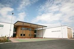 Addington School Woodley
