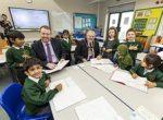Highwood Primary School Woodley