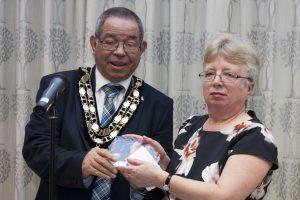 Jackie Yule Woodley Citizens Award