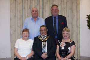 Woodley Citizens Awards 2019