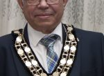 Woodley Town Mayor Rahmouni