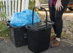 Wokingham Borough food waste
