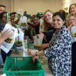 Woodley Town Council Launchpad Readifood