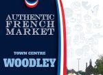 French market woodley