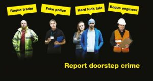 thames valley police rogue traders in woodley
