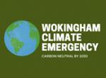 wokingham borough council climate change