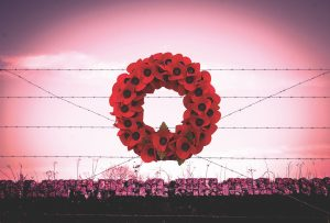 Remembrance Day Woodley Town Council
