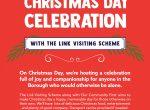 LINK visiting scheme Christmas celebration