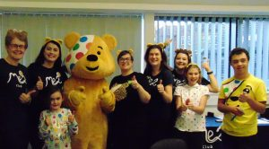 bbc children in need pudsey me2club