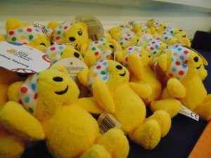 bbc children in need pudsey