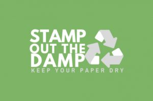 stamp out the damp