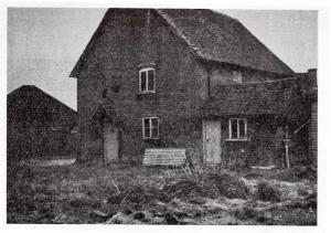the lamb woodley