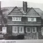St Luke's home for sick children Woodley