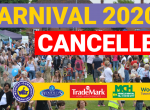woodley carnival 2020 cancelled covid 19