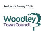 Woodley residents survey 2018