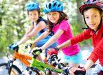 bikes kids woodley