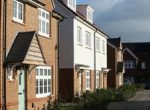 new housing woodley wokingham borough