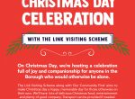 LINK visiting scheme Christmas celebration