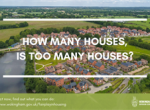 stop more houses