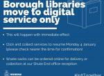 wokingham borough libraries online covid 19