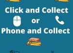 wokingham libraries click and collect service