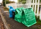 wokingham borough waste bags