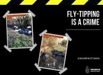 fly tipping wokingham borough