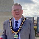 Cllr Dave Mills