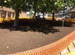 Woodley Town Centre garden