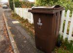 garden waste collections Wokingham Borough Council