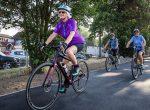 cycleways in Wokingham Borough