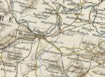woodley map