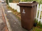 wokingham garden waste